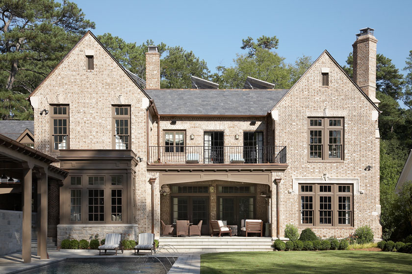 click pictures to enlarge - Atlanta Home Designers