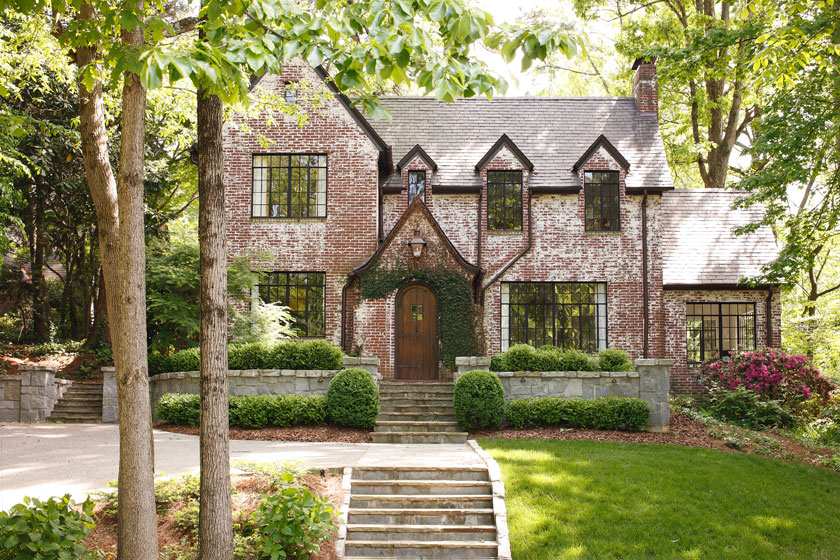 Lakeview Drive Home Renovation Mike Hammersmith Inc