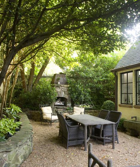 Atlanta Garden Of Bill Hudgins: Hammersmith Atlanta, An Upscale General Contractor